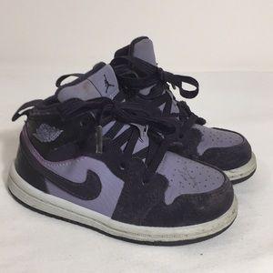 Nike Air Jordan Baby Toddler Shoes 6 C 644507-508